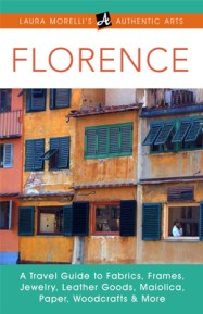 florence-guide-books-authentic-arts-shopping-companion-laura-morelli