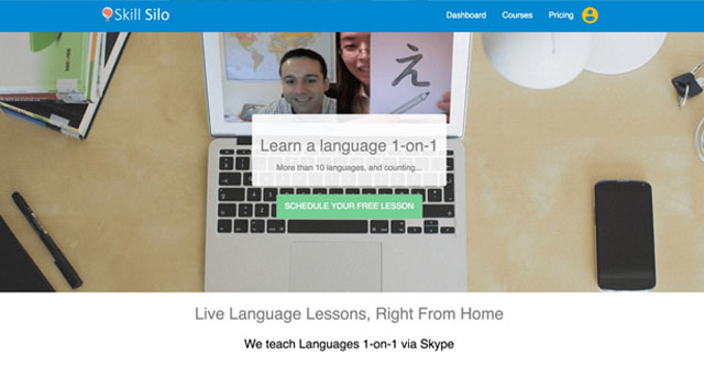 skill-silo-language-learning-program