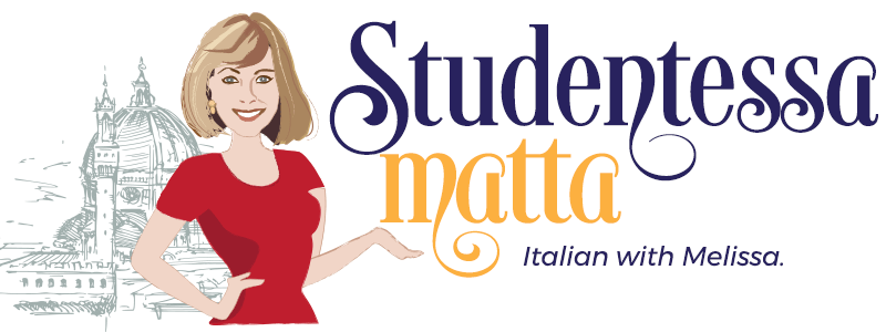 Studentessa matta