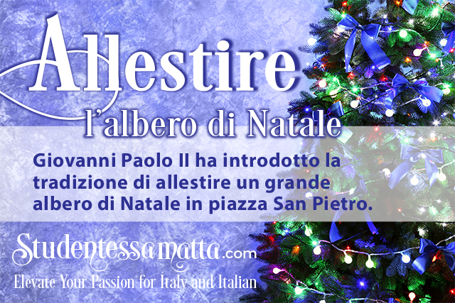 Italian-Buon-Natale-Christmas-holiday-word-of-the-day-Studentessa-Matta