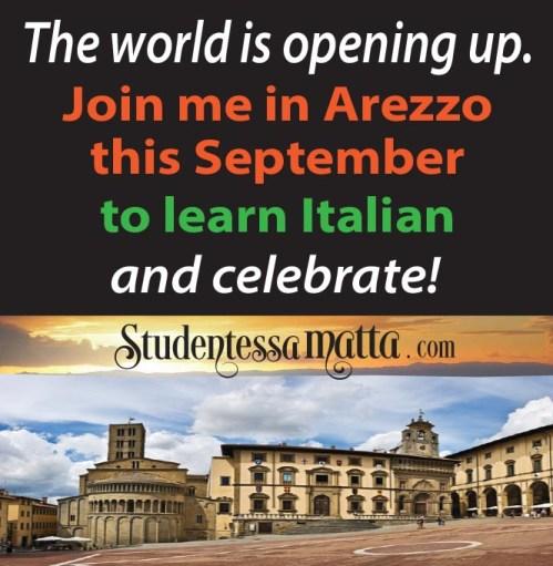 buona-notizia-wonderful-news-world-opening-again-Italian-Language-Immersion-Program-Arezzo-Lucca