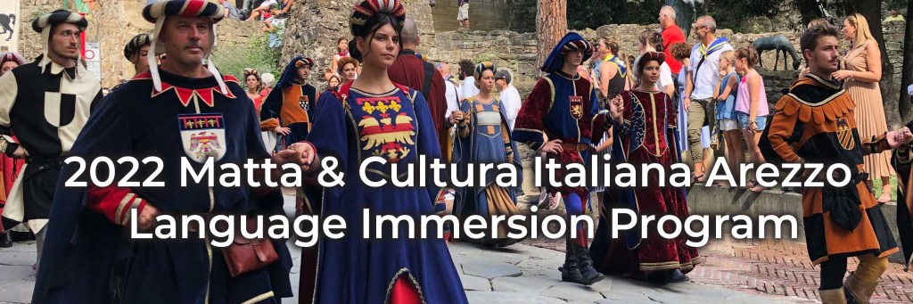 2022-Italian-Language-Immersion-studentessamatta-cultura-italiana-arezzo-culture-jousting-PierodellaFrancesca