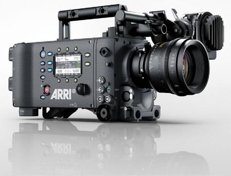 ARRI ALEXA Camera Overview