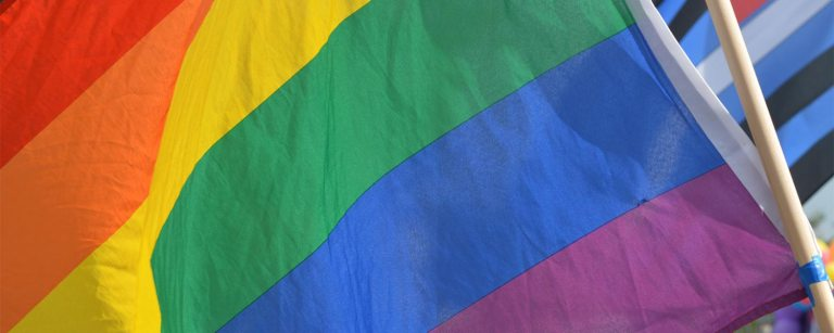 BCN LGBTQ Parade Barcelona