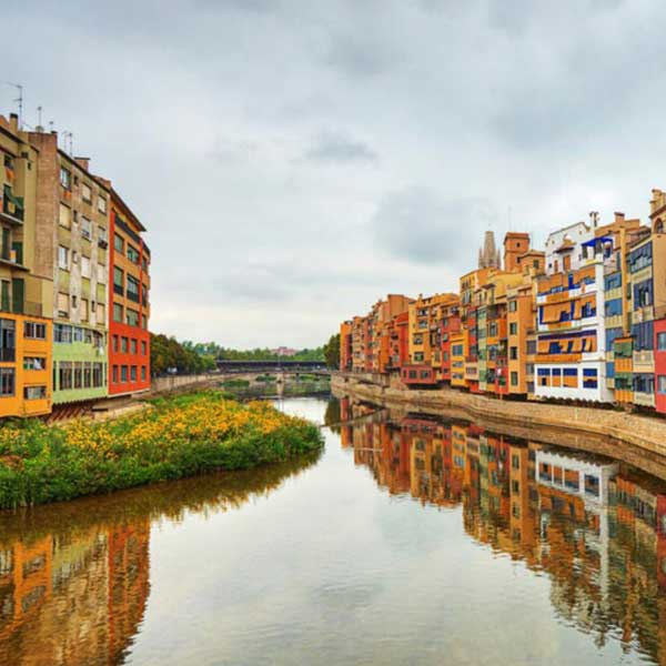 Girona Trip