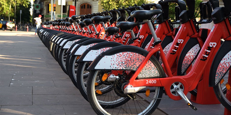 Complete Guide to Barcelona's Bicing
