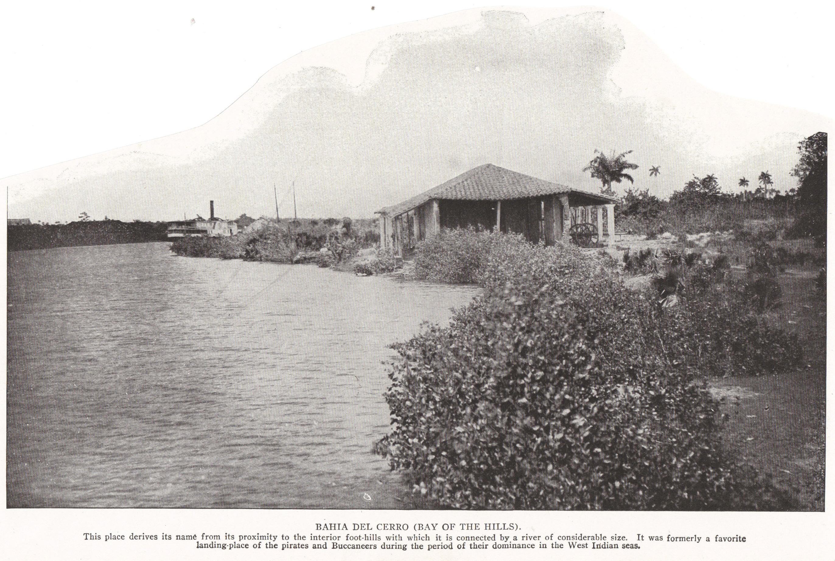 Bahia Del Cerro Cuba