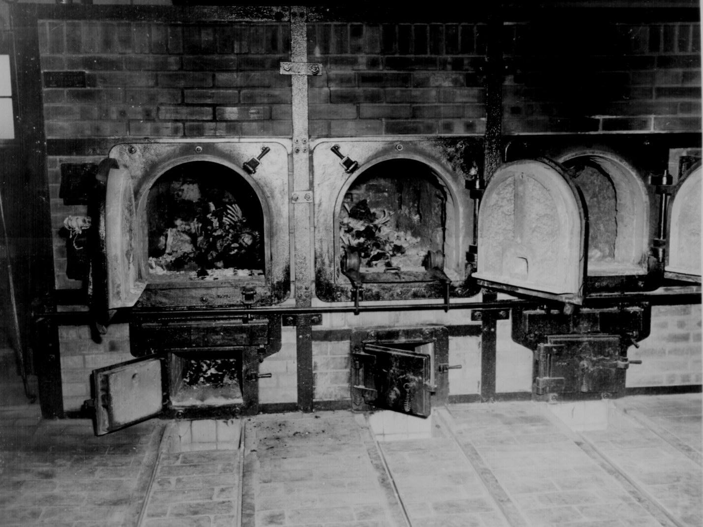 German Women Killed By Nazis
