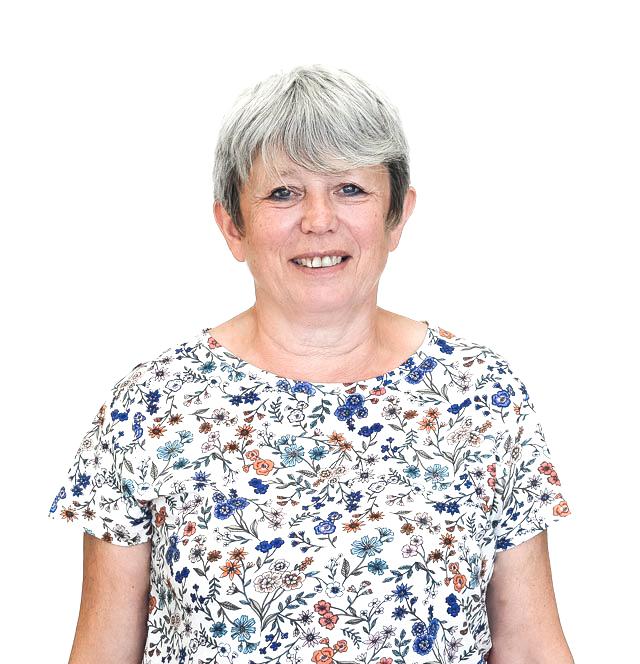 Patricia Esswood