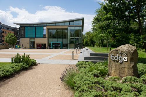 The Edge-Sheffield
