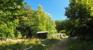 Biotope Wilderness in Nieklitz