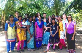 The Change-Makers of Eco Femme