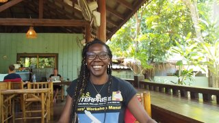 Keji from the UK, product manager
