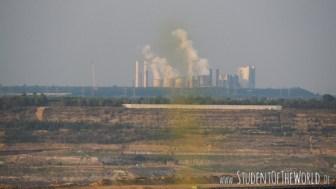 Lignite Turning into Energy