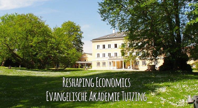 Reshaping Econoimcs Take Aways