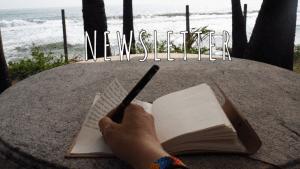 Newsletter sig- up