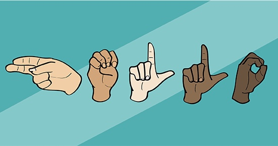 Lack of ASL classes cause disconnect | The Student Printz