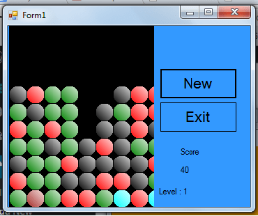 Puzzle Game in VB.NET