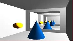 3-DimentionaL model
