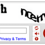 captcha-for-spam-prevention