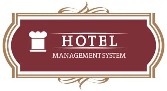 Hotel Management Software System