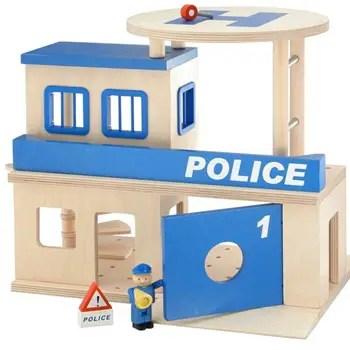 Crime File Management System