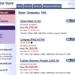 PHP Shop Script