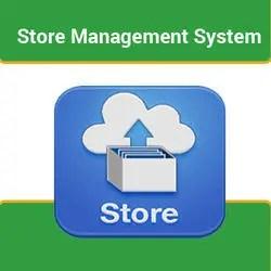 SRS Stores Management System