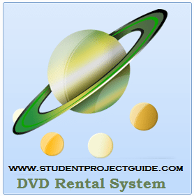 DVD Rental Software