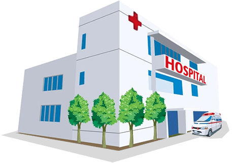 SRS Documentation for Hospital Management System