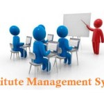 Institute Management System Software Application
