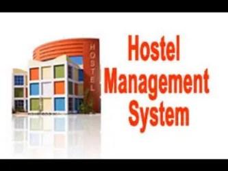 Hostel Management System