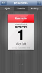 Android based Reminder Application