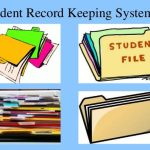 Student Record Keeping System