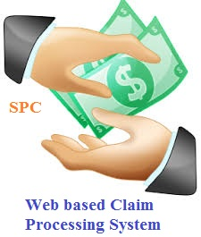 Web Based Claim Processing System