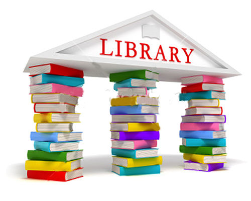 e-Library Complete Project Report