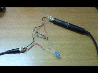 Audio Noise Limiter
