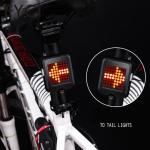 Automatic Bike Turning Indicator