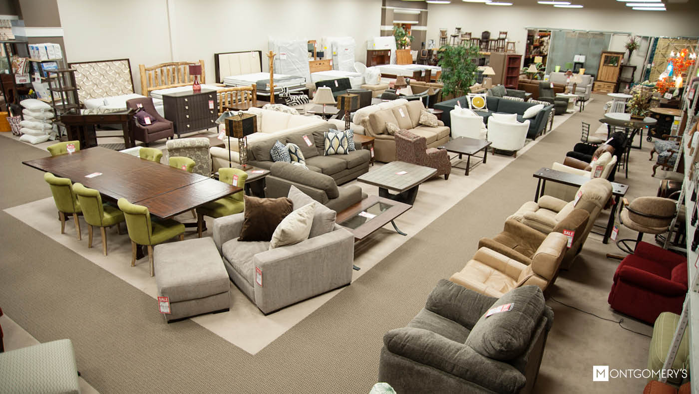 Online furniture shop – Student Project Guidance & Development
