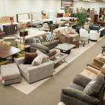 Online furniture shop