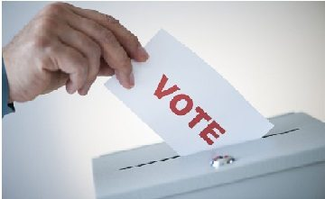 Online Voting System Project
