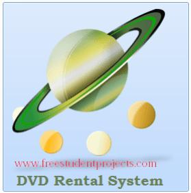 DVD Rental System