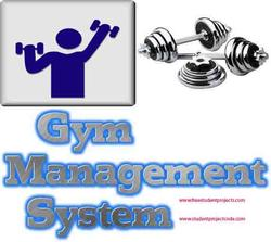 Fitness Club Management system
