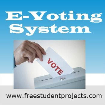E-CAMPUS System Project Synopsis