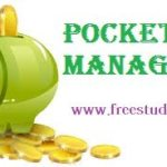 Pocket Money Manager