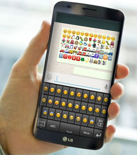 Android Smart Messenger