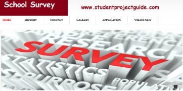 Survey of schools