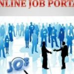 Online Job portal project