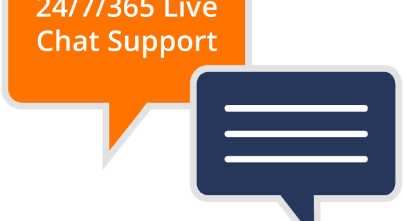 Online Live Chat