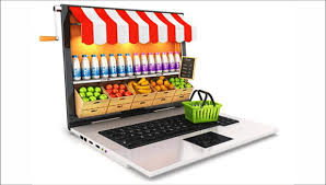 online software store